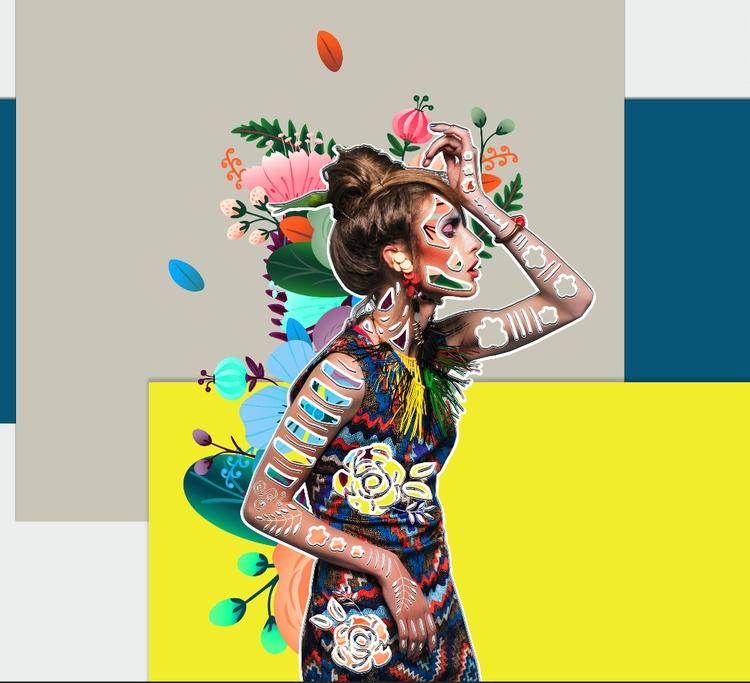Colorful - picsartphotostudio | ello