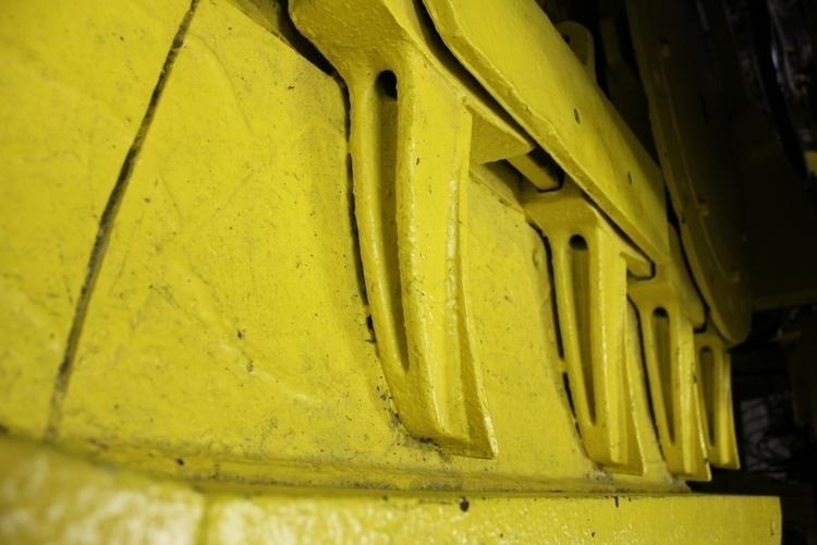 Steps - heavy, underground, museum - golan_pat0s | ello