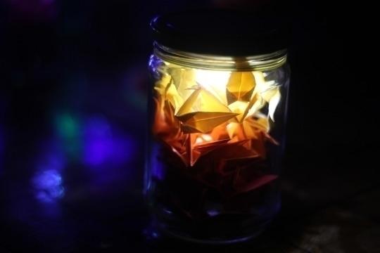 origami, mairagens - mairagouveia | ello