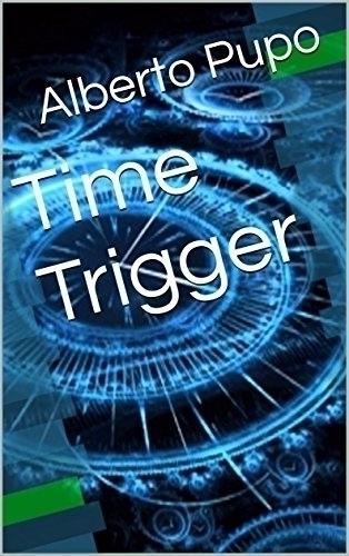 Time Travel based stories? Chec - theblogofprogress | ello