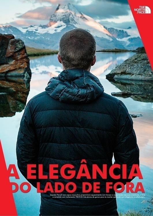 Magazine Ad - Elegance (univers - castilhobruna | ello