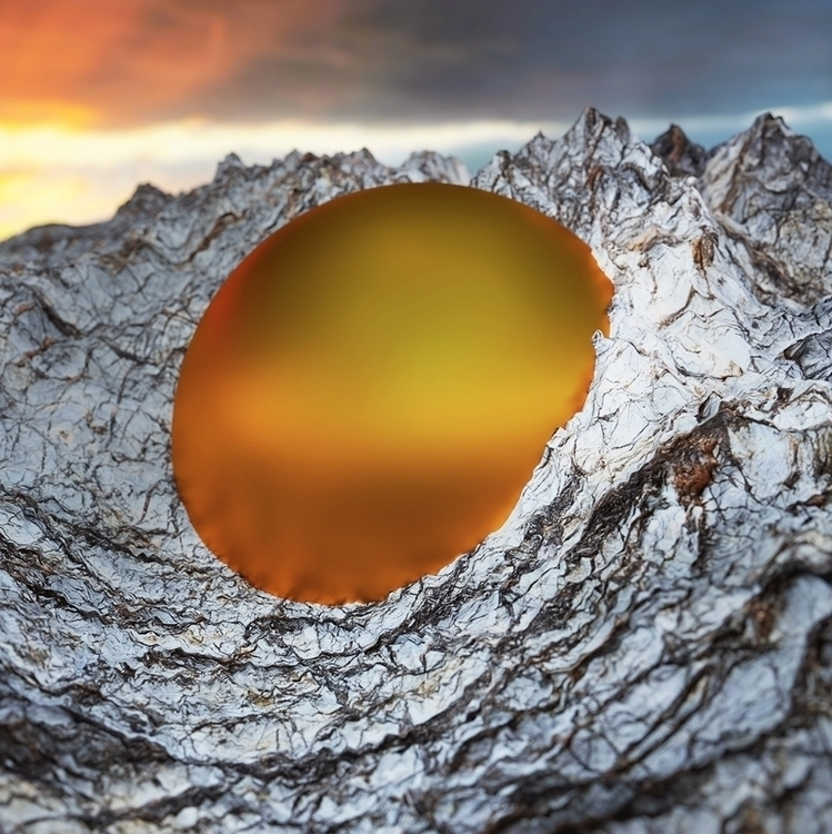 Sphere 07 - artifact - merlin_aledo | ello