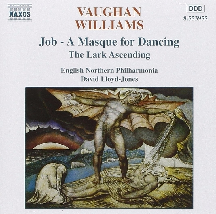 ***BIG MUSIC: Job - Masque Danc - johnhopper | ello
