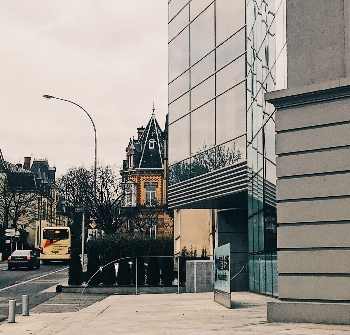 // 61/365 - 365project, luxembourgcity - markg76 | ello