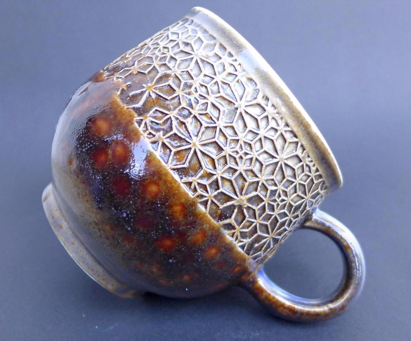 'Arabia collection'. Mug. Handm - sophia_o | ello