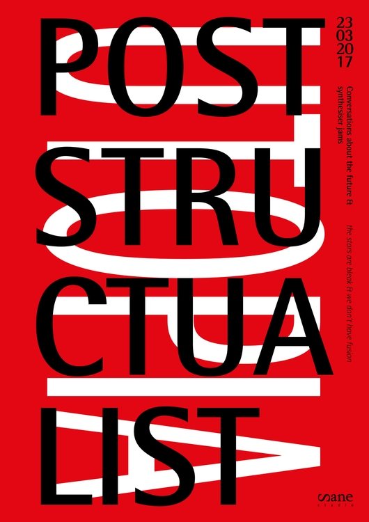 event posters - fabiantombers | ello