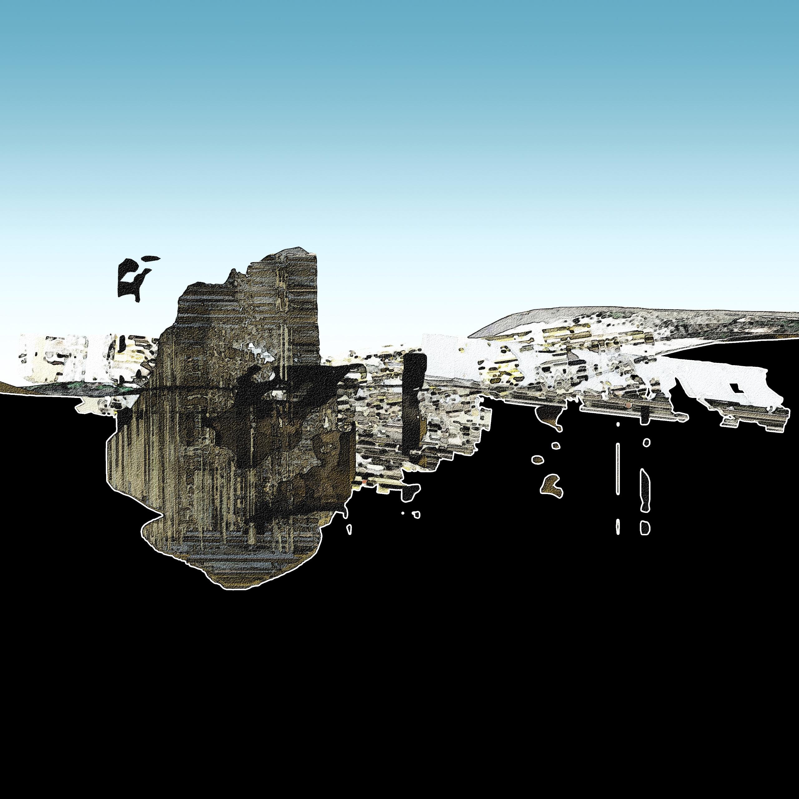 fantasticobject, landscape, realfake - tricia_renay | ello