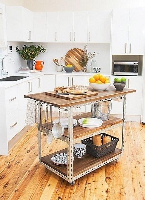 5 Ways Improve Kitchen - lianamccurdy0119 | ello