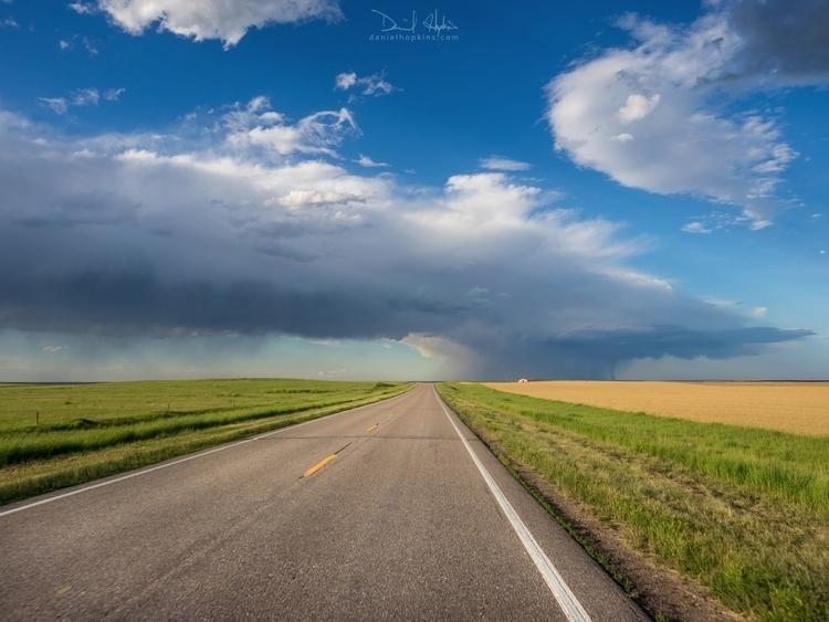 ➤ Open Road love open road. dri - dhopkins   ello