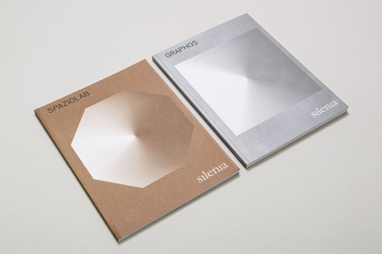 Spaziolab catalogue designed Me - metodostudio | ello