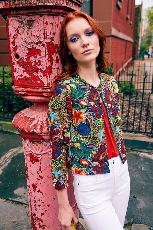 Olga - fashion, editorial, emmasousa - adamwamsley | ello