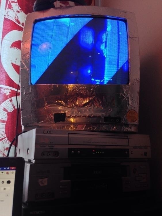 VHS, vcr, videography, television - nimenionsauli | ello