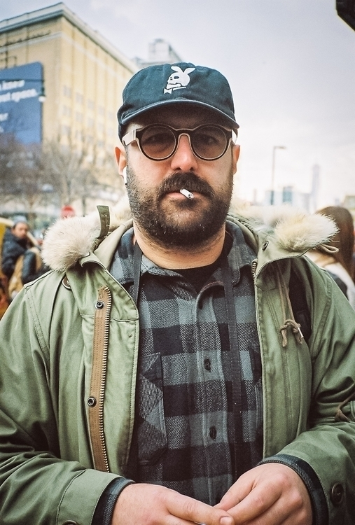 Jesse Lirola - photography, film - danbassini | ello