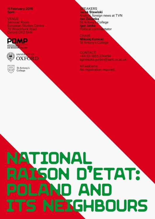 PoMP — Programme Modern Poland  - type2_design | ello