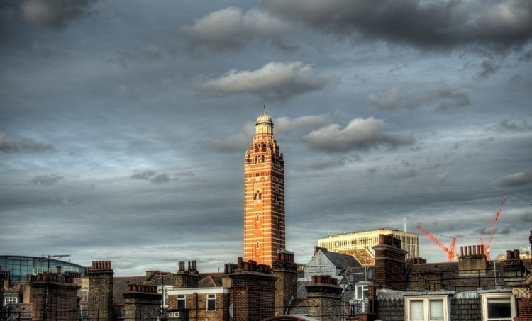 Tower Westminster Cathedral - t - neilhoward | ello