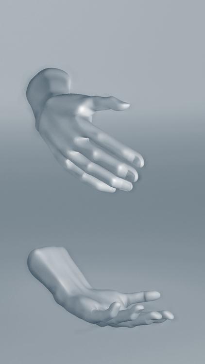 Model Maya • sculpted - codysampson | ello