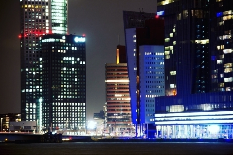 View Wilhelminaplein, Rotterdam - idee | ello