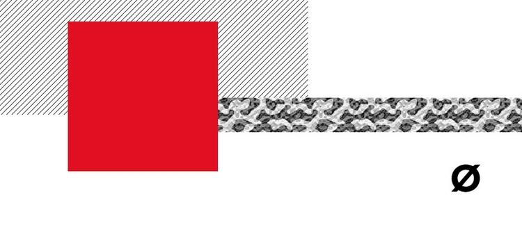 [ ] white - red, color, geometry - mercury101 | ello