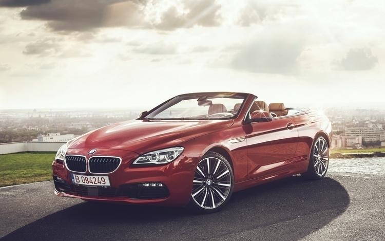 Luxury cars German automotive i - euro2x | ello