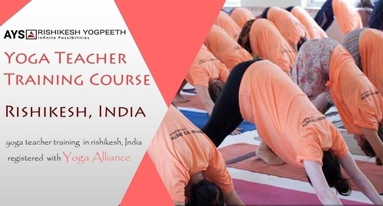 200 hours Teacher Training yoga - rishikes-yog-peeth | ello