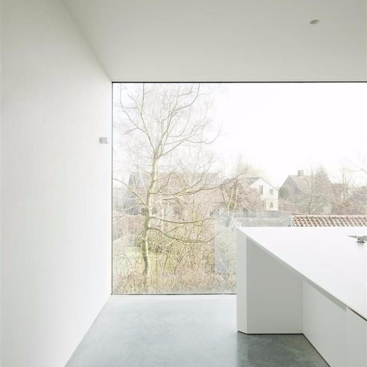 House DZ Oudenaarde, Belgium. G - mure | ello