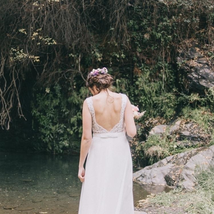 Noelia Navarrete  - photography - mariajuarez | ello
