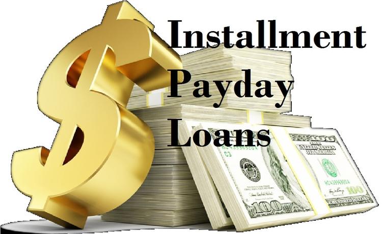 Installment Payday Loans - Meet - hilaryhadein | ello