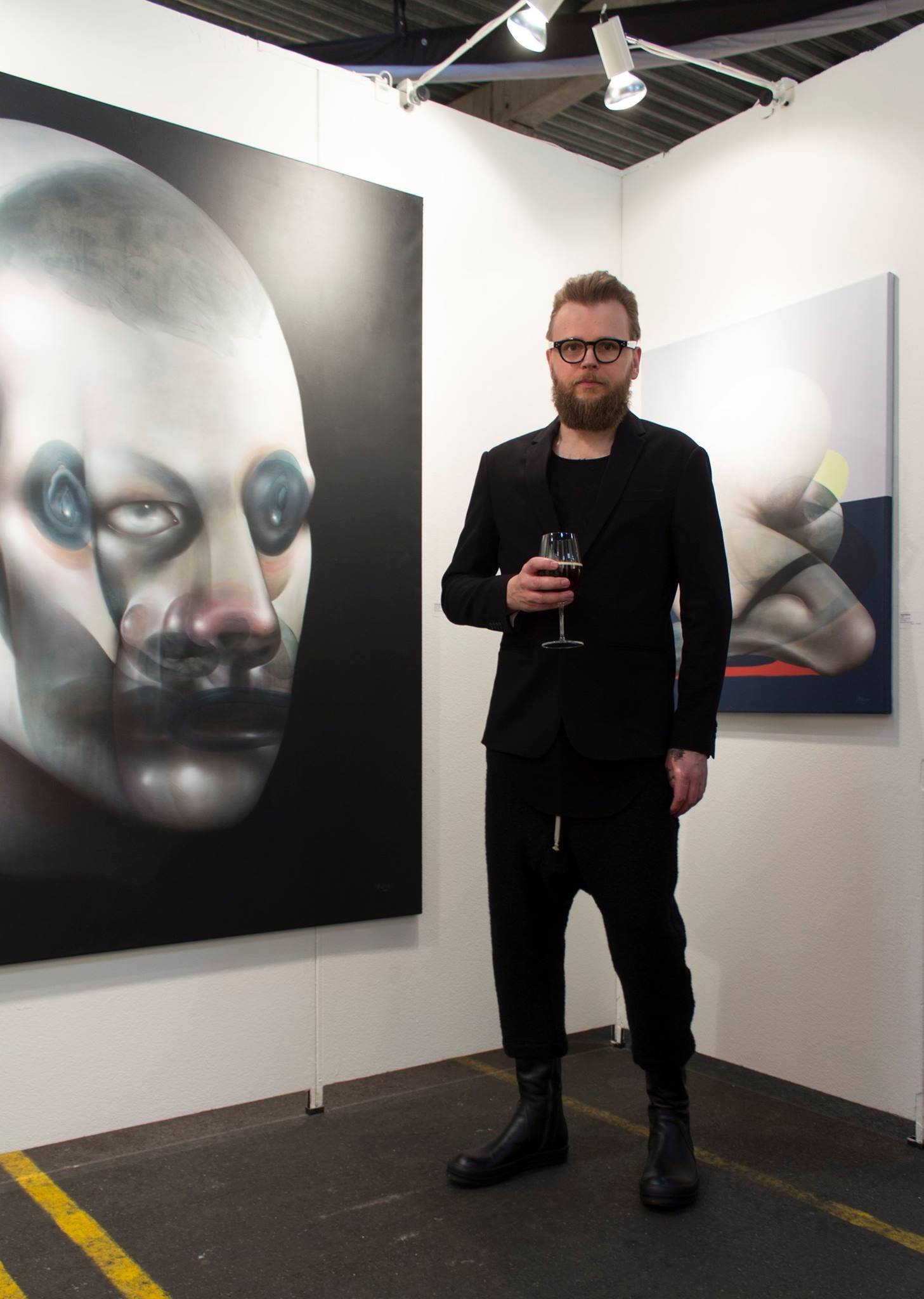 Cheers NORTH2017 Art Fair! Supe - reuss | ello