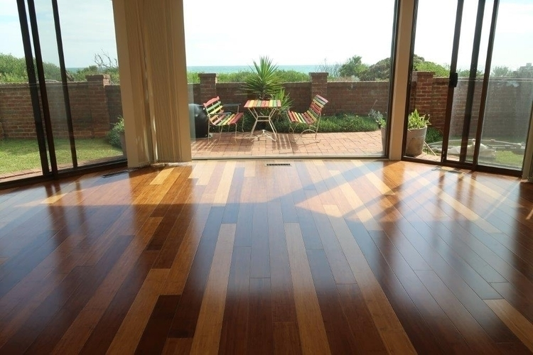 latest Bamboo flooring projects - obrientimberfloors | ello