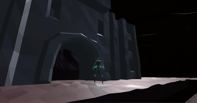 screenshot game - GameDev, Unity3D - jaxom | ello