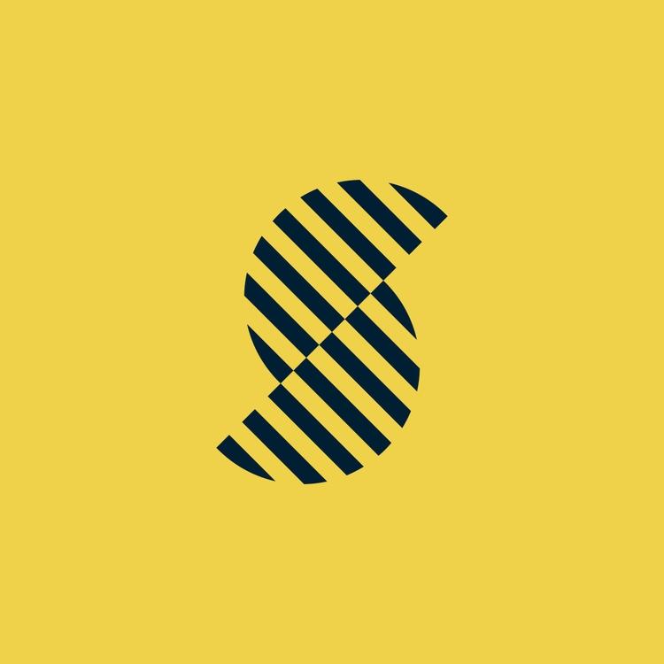 Logo mark concept recording stu - nikolastosic_ | ello