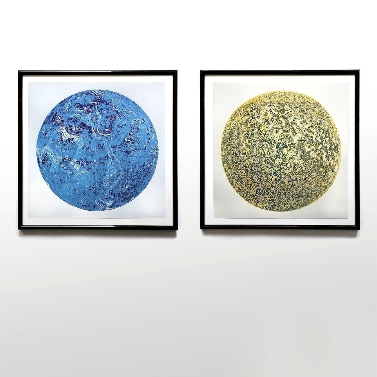 ello giving couple planets (unf - chriskeegan | ello