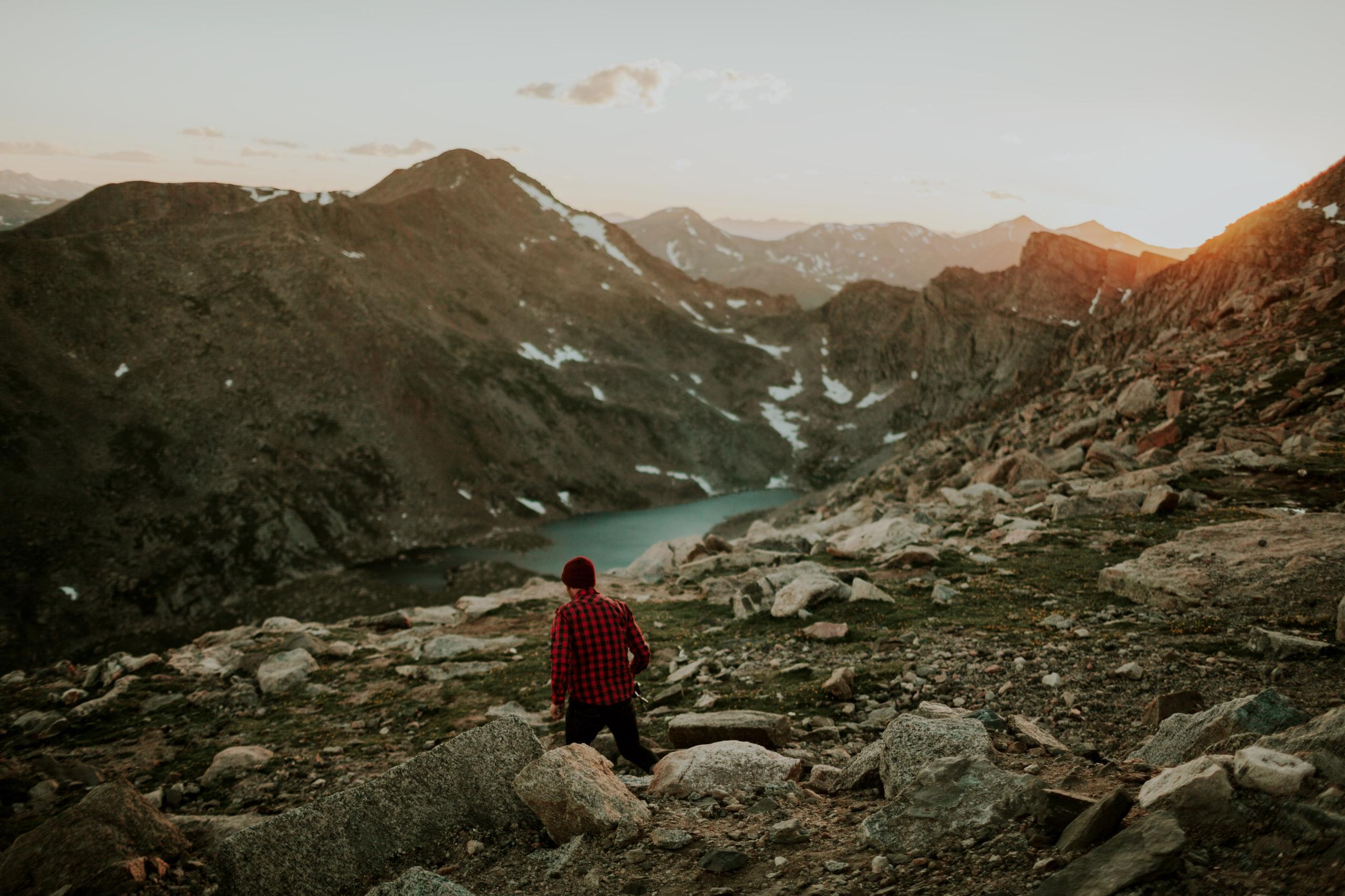 Mount Evans, CO IG: kate_rosee - kate_rose | ello