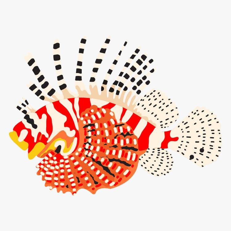 fish - worldpositive, illustration - byisabel | ello