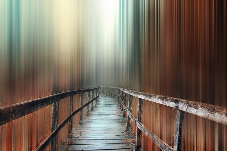 Dreamy Landscapes Giacomo Carde - photogrist | ello