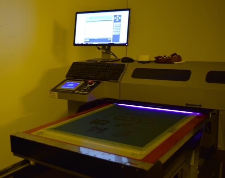 ideal textile - iImageSTE, imaging - sprinttextiledecorations | ello