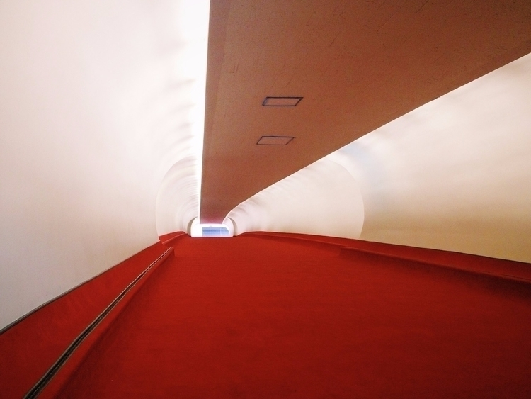 TWA Flight Center - Saarinen - ellophotography - jasonfarrar | ello