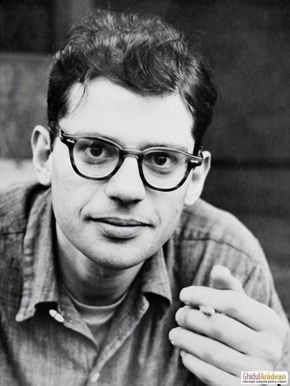 HEROES, Ginsberg - johnhopper   ello