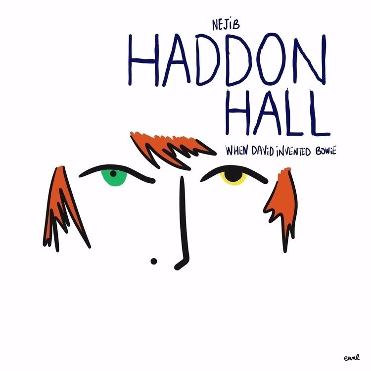 19 Haddon Hall: David Invented  - emilynettie | ello