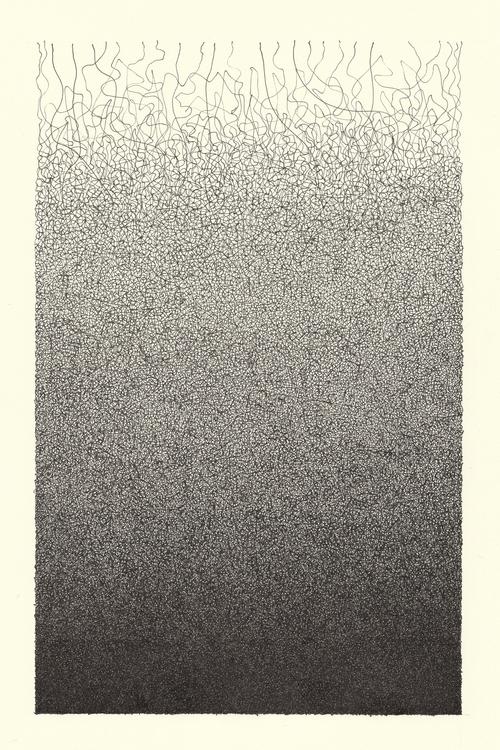 Linee 30 - lines, blacklines, linework - danilo_dg | ello