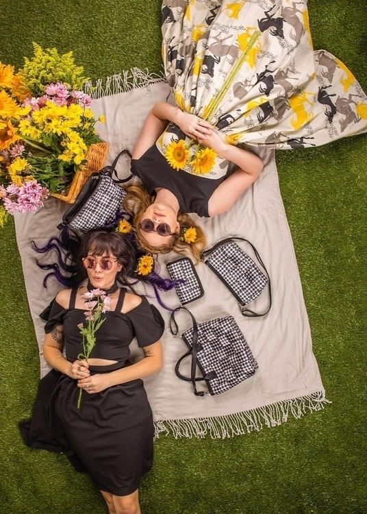 picnic time - art, photography, handbags - thefactoryandco | ello