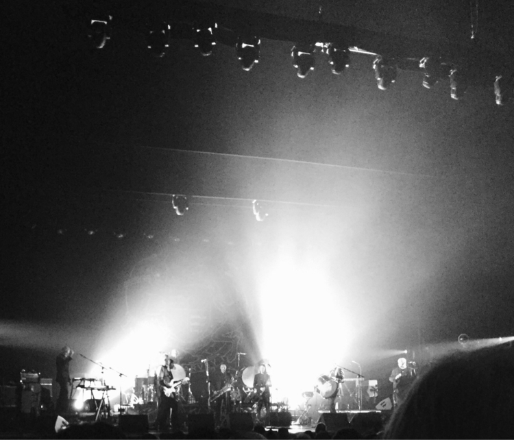 PJ Harvey - Esplanade, Singapor - murphysg | ello