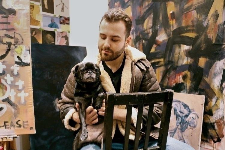 Armando Cabba: young artist Par - pianoandcoffee | ello