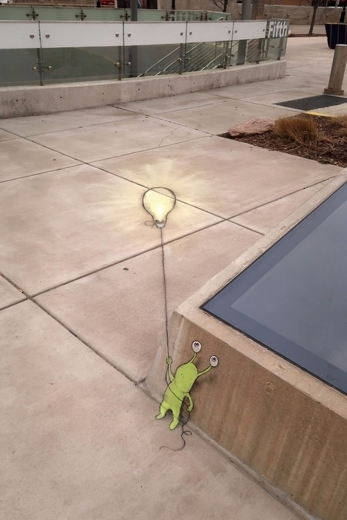 hardest part floating idea deci - davidzinn | ello