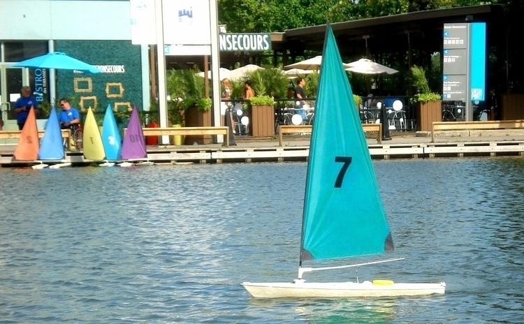 Yacht Club Montreal Canada Bons - wayves | ello