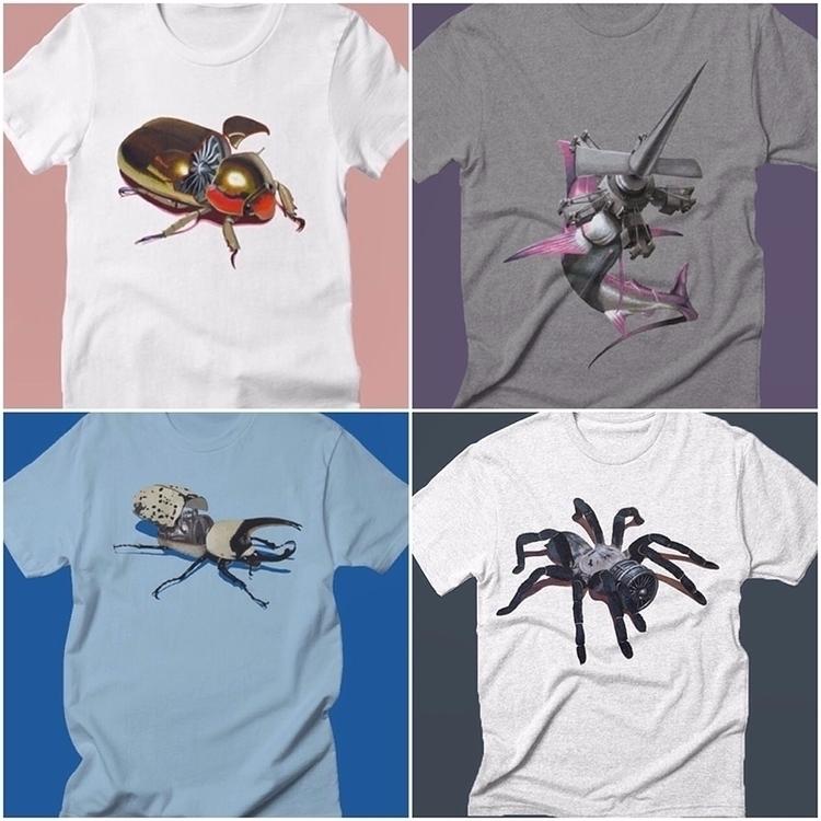 Free shipping shirt/apparel ord - bowenstuff | ello
