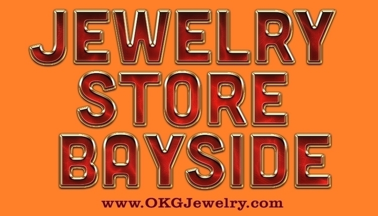 jewelry store Bayside significa - engagementringroslyn | ello