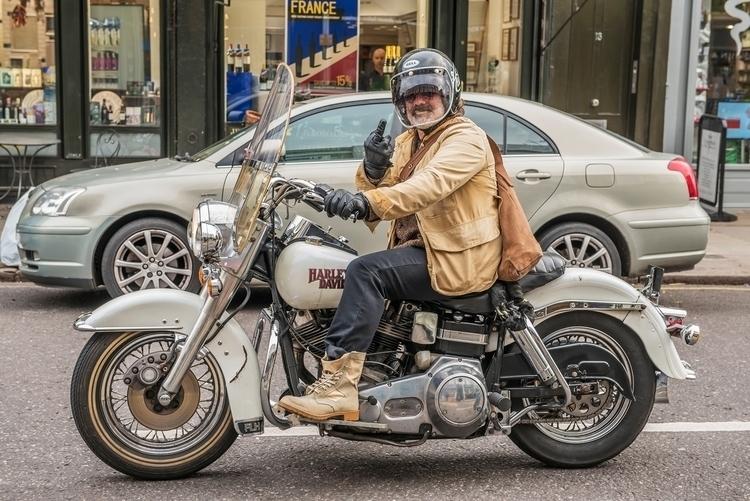 Harley Boy - Nikon, D800e, 24-70mmf2.8 - toshmarshall | ello