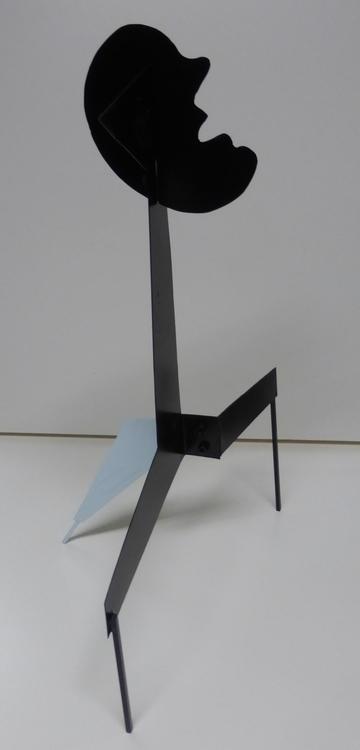 Délivrance 47 31 19 cm JMD - art - jean-michel_decor   ello