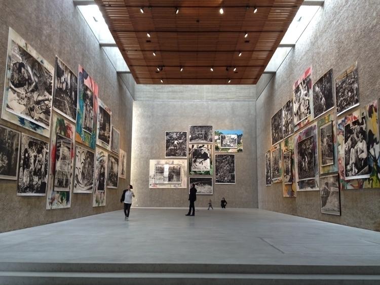 Great exhibtion Rinus van de Ve - gudakoster | ello